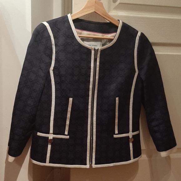 Banana Republic Jackets & Blazers - Banana Republic Navy Blue Jacket